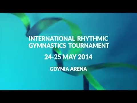 """Olympic Hopes"" 24-25.05.2014 GDYNIA trailer"
