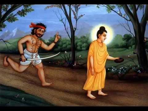 Angulimala Kathawasthuwa අන්ගුලිමාල දමනය සිංහල video