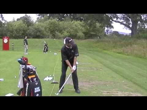 Players - Retief Goosen 1 Video