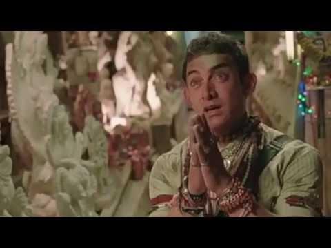 Bhagwan Hai Kaha Re Tu   Pk Movie Song   भगवान है कहाँ रे तू Song video