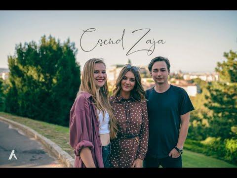 Csend zaja - Apolka Acoustic with Sophie & Marci