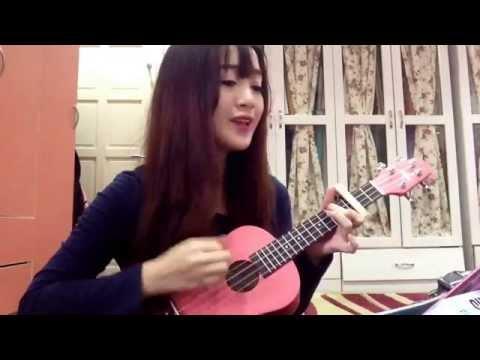 Kun Anta ( female cover ) - Syaa Nasir