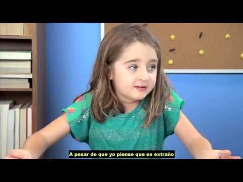 Kids React To Gay Marriage (Subtitulado al Español)