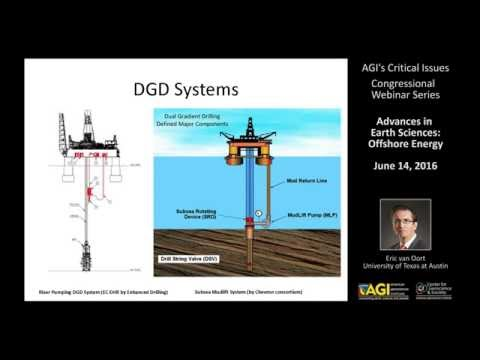 Advances in Earth Science - Offshore Energy - Offshore Drilling Update