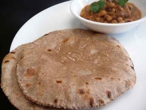 Multigrain Chapati Recipe