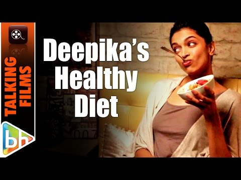 Deepika Padukone Was Pretty Solid In Her Diet | Farhan Dhalla