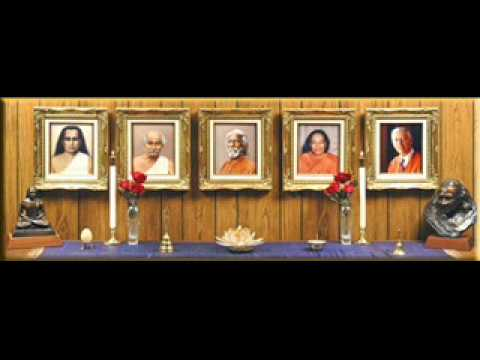 #9 Bhagavad Gita Commentary in the Kriya Yoga Tradition 1/3