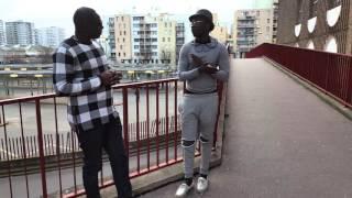 Feel in Paris avec Soryba Kouyaté