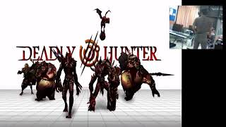 Deadly Hunter VR || VR GAME SHOW