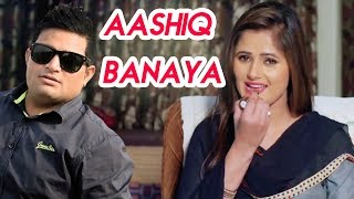 Raju Panjabi : Aashiq Banaya | Seenam Katlic, Rohit Tehlan, Anjali Raghav | New Haryanvi Song 2018