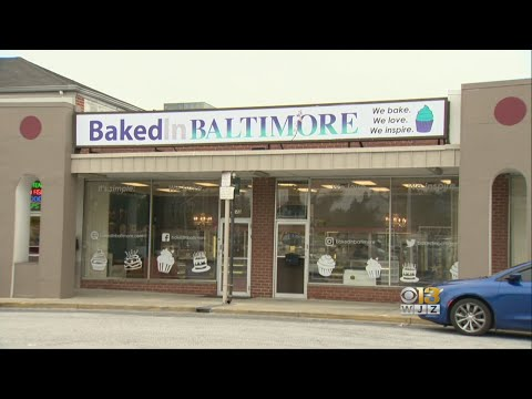 Baltimore Native Opening A New Bakery Location In Charm City thumbnail