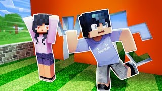 This Game IS CRAZY! | Minecraft CHALLENGE