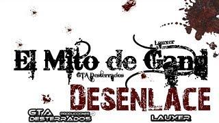 GTA San Andreas Loquendo - El mito de Gang - El Desenlace - Temporada 1