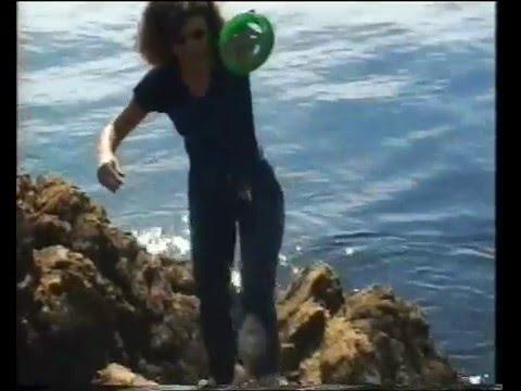 Ψαρεμα σκαθαριων στην Αλοννησο — fishing in Alonissos