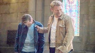 Supernatural 13x23 Season Finale PREVIEW 'Fallen Souls'