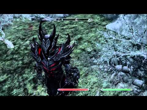 Skyrim: Random Treasure Chest