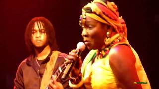 Rita Marley - That's The Way