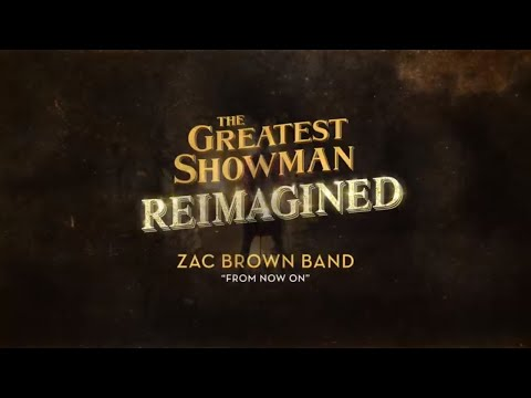 Zac Brown Band - From Now On  Lyric