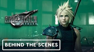 Inside Final Fantasy 7 Remake - Part 4 (English Subs)