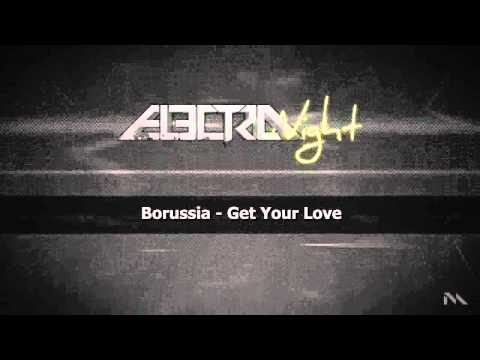 Borussia - Get Your Love (TOP BILLIN)