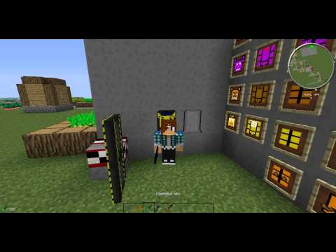 Скачать Five Nights at Freddy's 3 [16x] для Minecraft 1.8