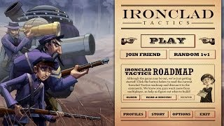 Ironclad - Playing