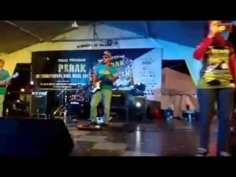 Bulatan meru | klebang kaki step | Ubs Band & Perak Step Community