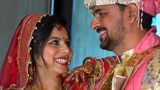 Jagrit & Masoom || Wedding Ceremony ||