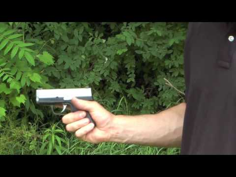Kahr PM40 Review for Concealed Carry