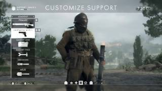 Battlefield 1 - Operations