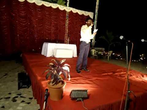 minchagi neenu baralu- by ROHIT RAJ on 13 feb 2011mangalore...