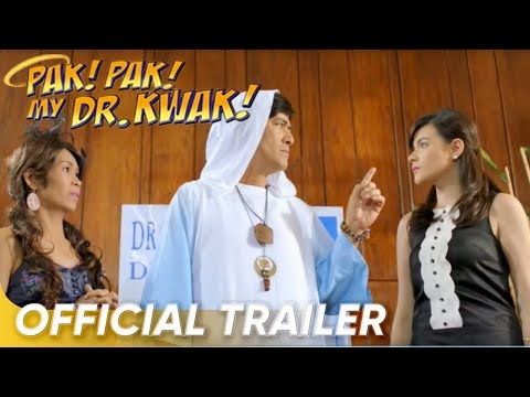 Pak! Pak! My Dr. Kwak Full Trailer video