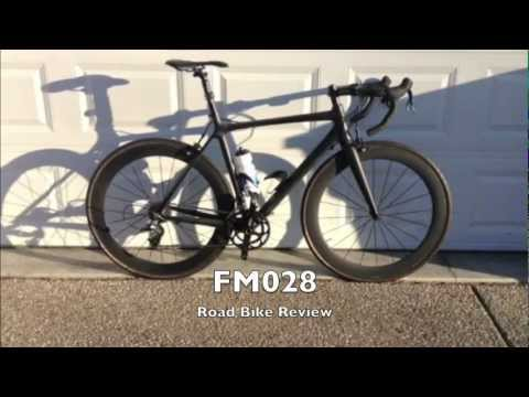 Chinese Carbon FM028 Bike Review