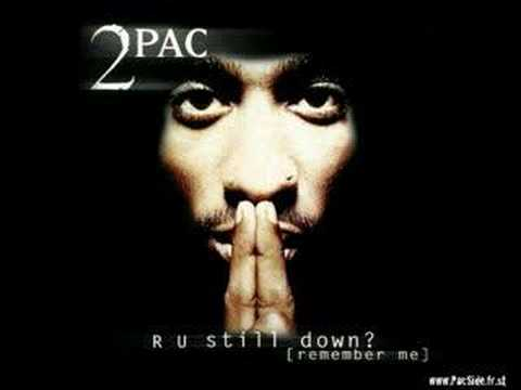 2PAC- RU Still Down? (Remember Me)