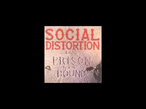 Social Distortion - Lawless