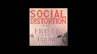 Watch Social Distortion Lawless video