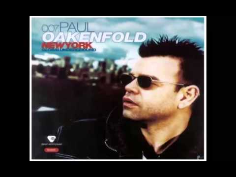 Paul Oakenfold - Global Underground: New York (CD1)