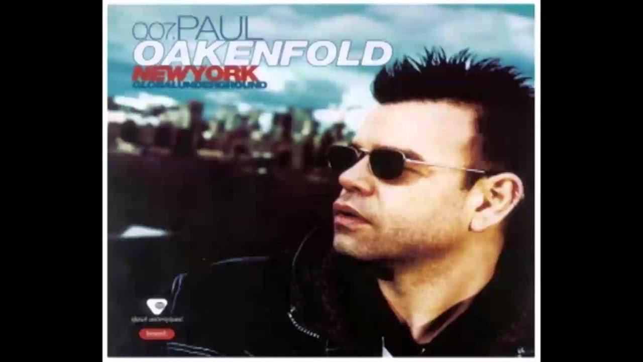 Paul oakenfold young paul oakenfold for wmb 3d