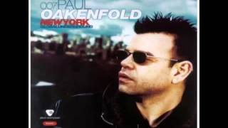 Paul Oakenfold Video - Paul Oakenfold - Global Underground: New York (CD1)
