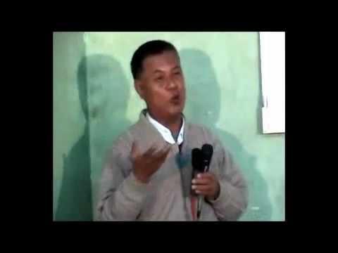 Dr U Soe Lwin (mandalay): Dhamma Discussion On Vipassana: wa Lone Tan And Three Regions video