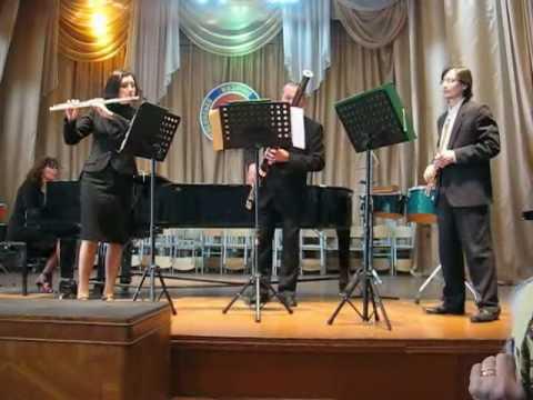 Вивальди, Антонио - Концерт для фагота, струнных и бассо континуо ля минор