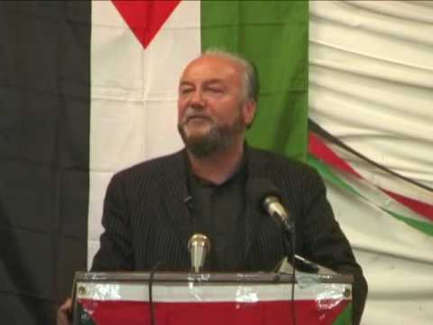 George Galloway: Planning Gaza Flotilla