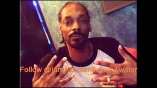 Snoop Dogg Gets a French Manicure. 50 Cent says WTF?