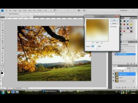 0 Photoshop Tutorials: Make Your Photos Look Better [ HD ]