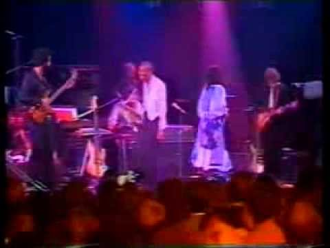 Randy Crawford amp The Crusaders - Street Life Live In Amsterdam Circa 1980