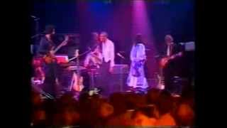 Randy Crawford The Crusaders Street Life Live In Amsterdam Circa 1980