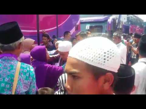 Youtube info haji kabupaten bogor