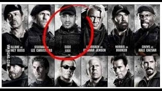 Saving Private Hari  - The Expendables 5