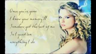 Watch Taylor Swift Thirteen Blocks cant Call It Love video