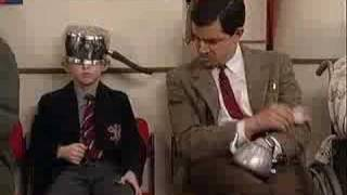 Hilarious Mr. Bean Clips - A Must See